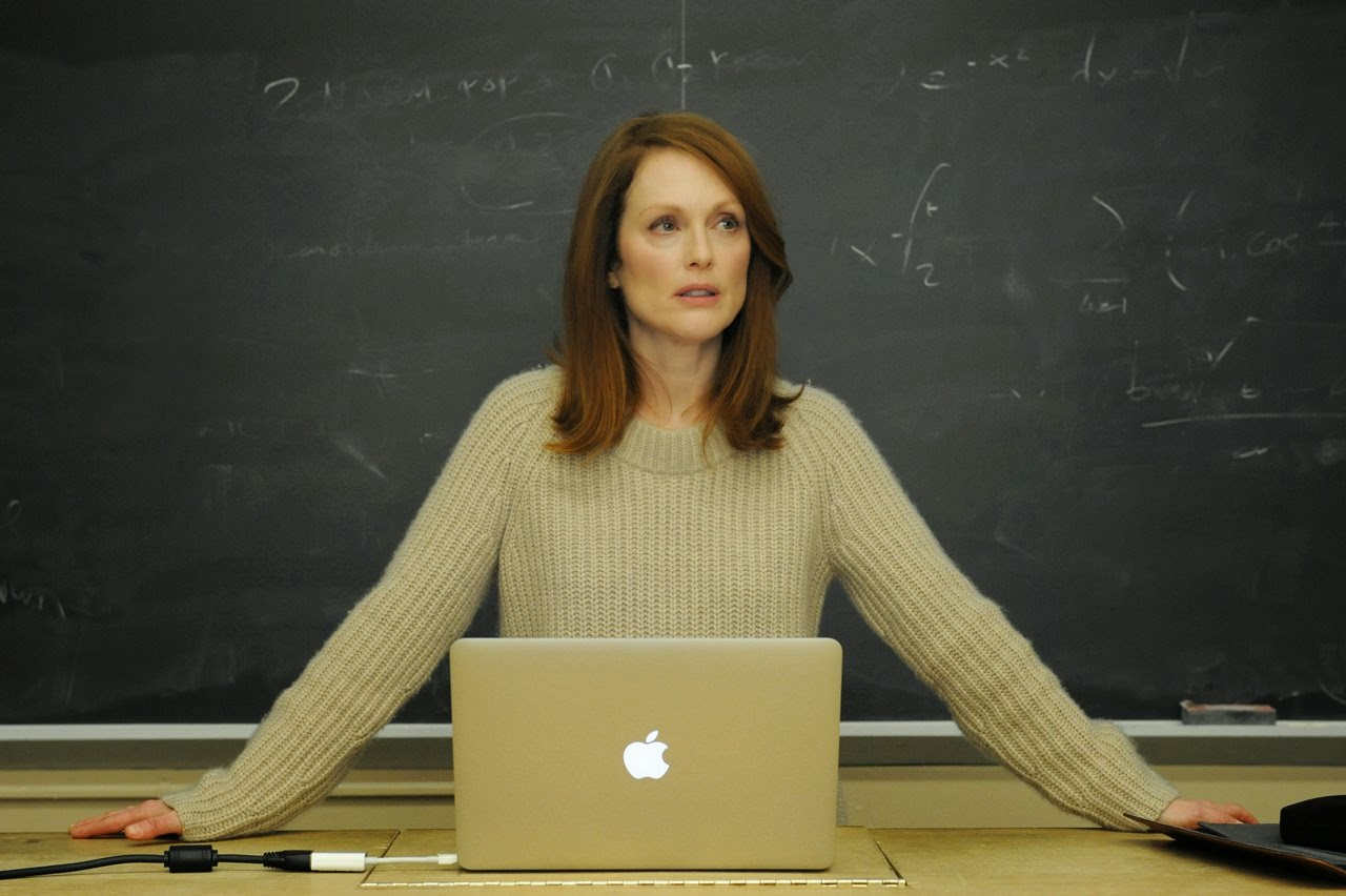 still alice julianne moore