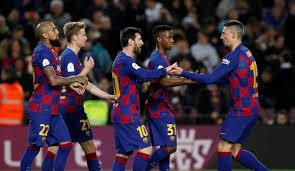 آخر أخبار سوق انتقالات برشلونة