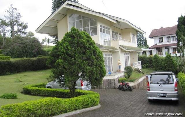 Villa Lembang Asri R3