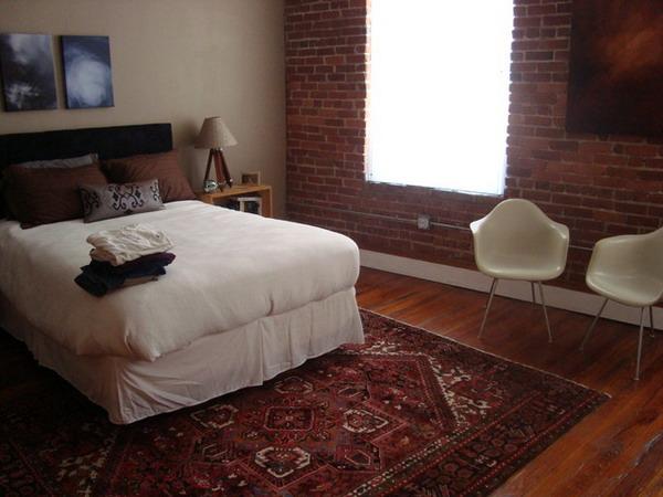 id es de d coration de la chambre coucher avec des tapis d cor de maison d coration chambre. Black Bedroom Furniture Sets. Home Design Ideas