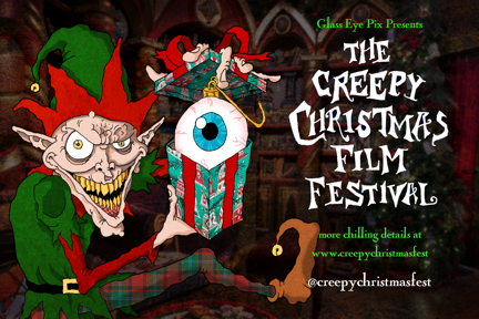 The Creepy Christmas Festival Image