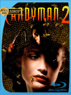 Candyman 2 [1995] HD [1080p] Latino [GoogleDrive] SilvestreHD