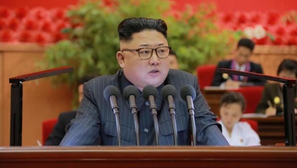 Corea del Norte podría iniciar nueva prueba nuclear