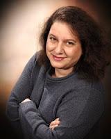 Author Marilyn Brant