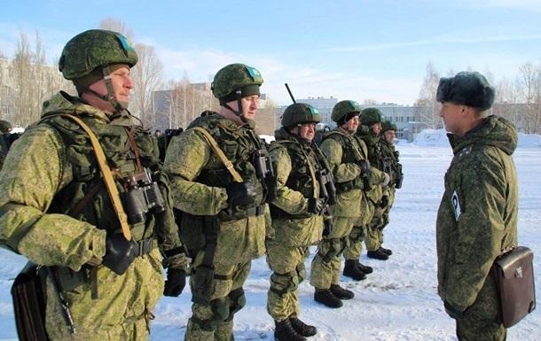 В ГУР назвали численность армии сепаратистов на Донбассе