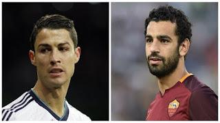 تعرف علي امنية كريستيانو رونالدو، نجم منتخب البرتغال ونادى ريال مدريد الإسبانى، بخصوص يورجن كلوب ومحمد صلاح