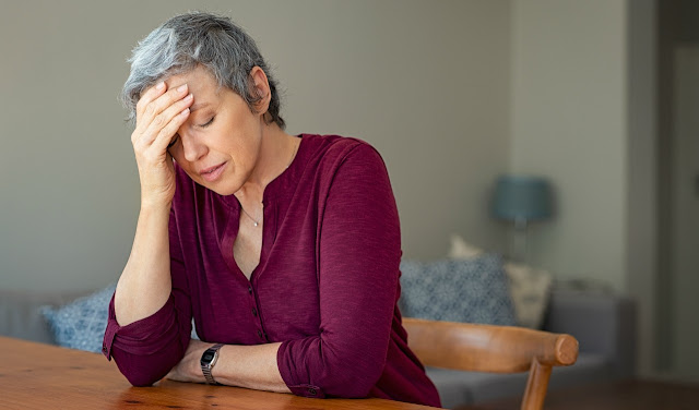 Functional Neurology: Midlife Brain Fog in Women | El Paso, TX Chiropractor