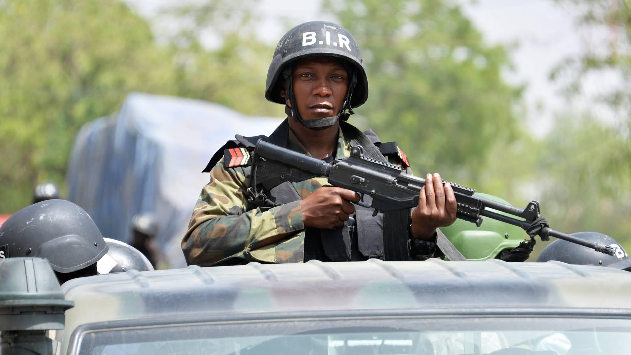 Cameroon School Attack Kills 8 Students: United Nations.