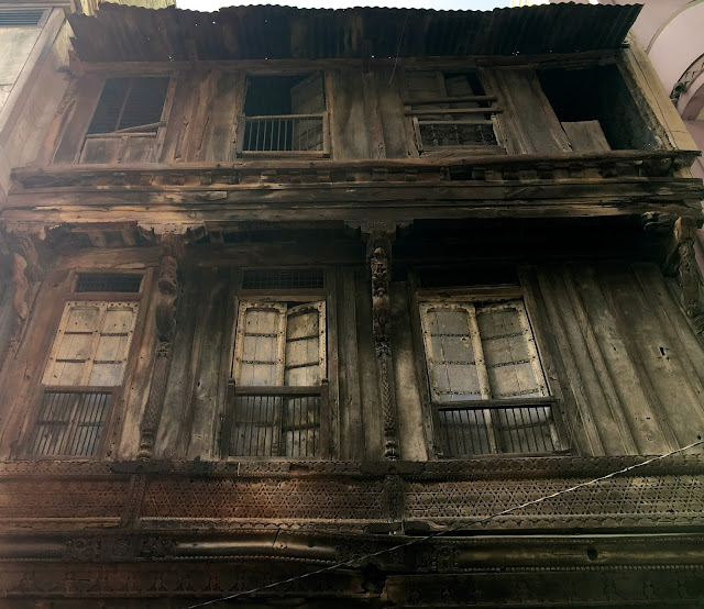old city, old houses, retro, conventional, sketch artist, ilovesketchart, photography, architecture, perspective, Ahmadabad, heritage city, walk, street photography,
