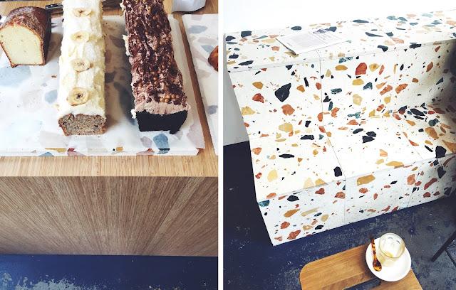 Toki Cafe Coffee Marble Cakes Magazine Amsterdam Tokiho