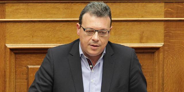 Γιάννενα: Ο Σύνδεσμος Επιχειρήσεων ΒΙ.ΠΕ. Ιωαννίνων απαντά στον Σ. Φάμελλο