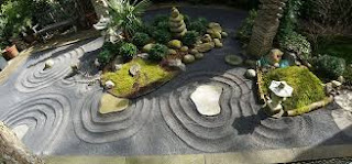 what is a zen garden
