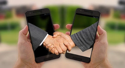 Zakat Online Hanya Bayar Via Smartphone