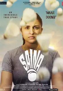 Saina 2021 Hindi Movie
