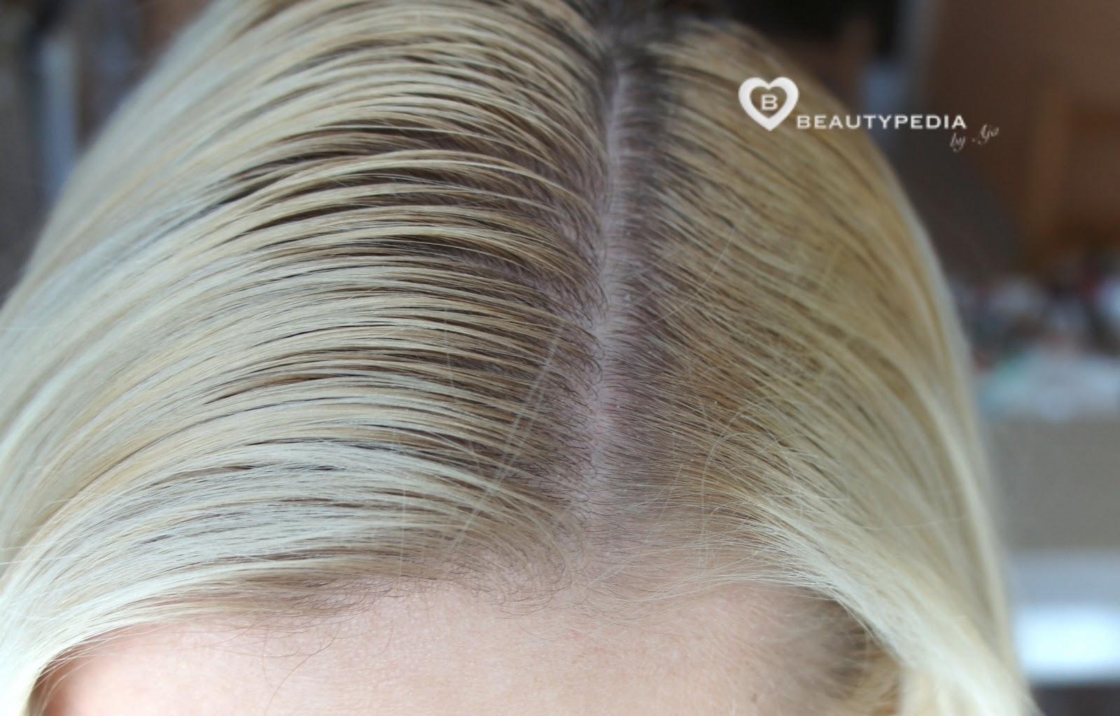 nejlepší blond barvy na vlasy