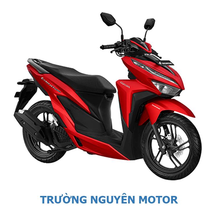 Honda Vario 150 FI 2018 (Xe máy nhập khẩu 2018)