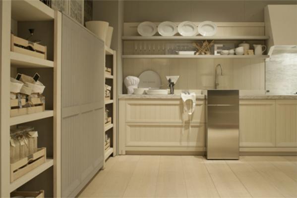 La cocina un espacio diferente muebles cocinas sevilla - Muebles artesanos sevilla ...