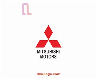 Logo Mitsubishi Motors Vector Format CDR, PNG