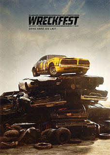 Wreckfest Torrent (PC)