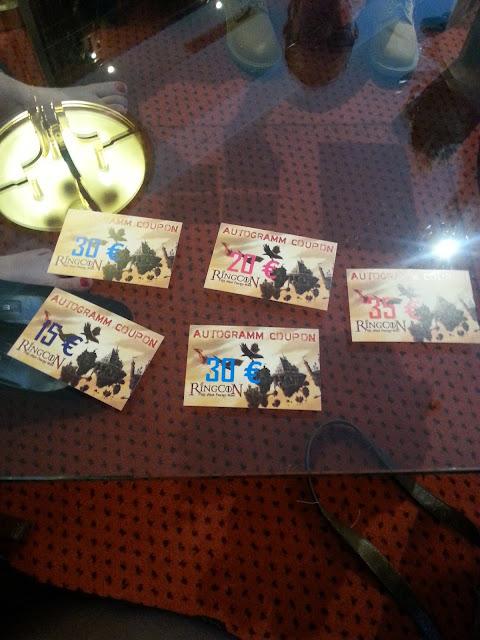 ringcon 2014 ringcon 2015 coté fangirl