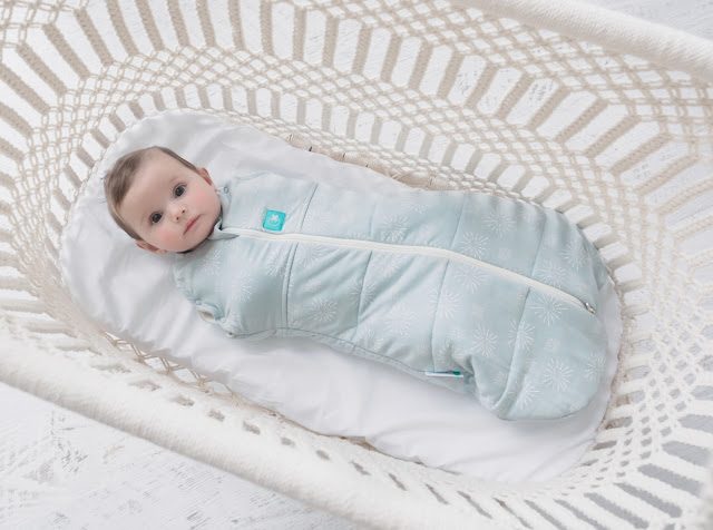 Baby Safety Month: Safe Sleep Tips