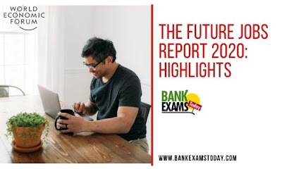 The Future of Jobs Report 2020: Highlights