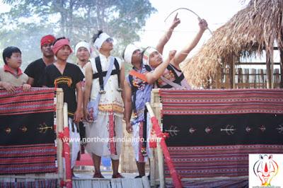 Karbi Youth Festival