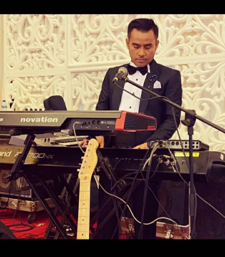 Lirik Lagu dan Kunci Gitar Judika-Cinta Karena Cinta, Iwan RJ Official