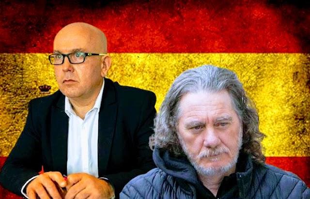 Procesan en España al abogado Gonzalo Boye por presunto blanqueo para la organización narcotraficante de Sito Miñanco