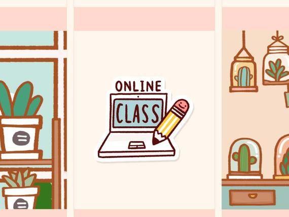Sekolah Online Membosankan? 5 Upaya Agar Anak Tidak Bosan Belajar Daring