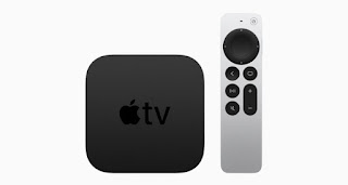Apple TV 4K price in India