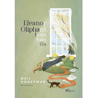 Eleanor Oliphant Hoàn Toàn Ổn ebook PDF EPUB AWZ3 PRC MOBI