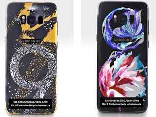 Samsung Galaxy S8 Edisi Spesial Indonesia, Laku 85 Juta