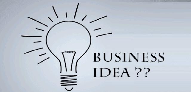 Tips Ampuh Temukan Ide Bisnis