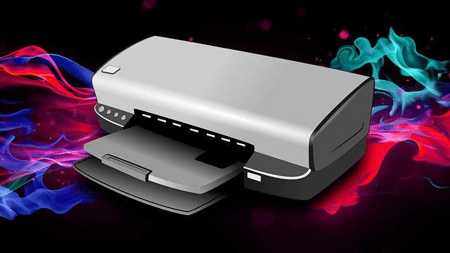 Ciri ciri dan Kegunaan Printer Inkjet