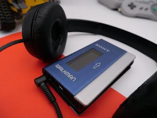 [Test] Le Sony Walkman NW-A100TPS est-il aussi révolutionnaire que l'original...