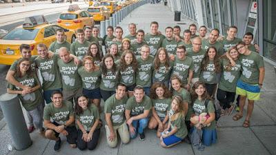 Você gostaria de ser voluntário no exército israelense?