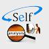 जानिए Self Analysis (आत्म-विश्लेषण) के बारे मैं।