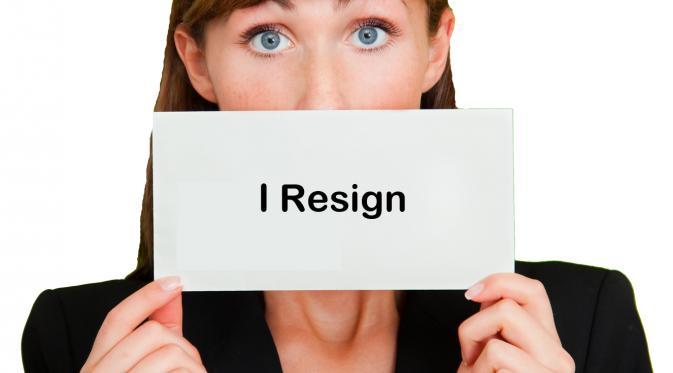 Merasa Bosan Kerja di Kantor Lama? Kenali 7 Tanda Anda Harus Resign