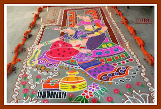 Images Of Rangoli Designs