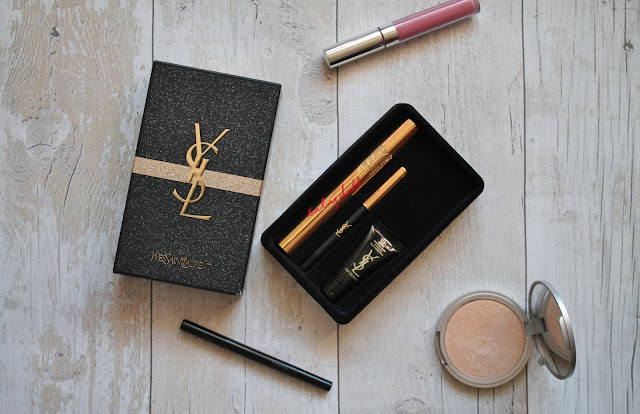 Yves Saint Laurent Babydoll Mascara Review