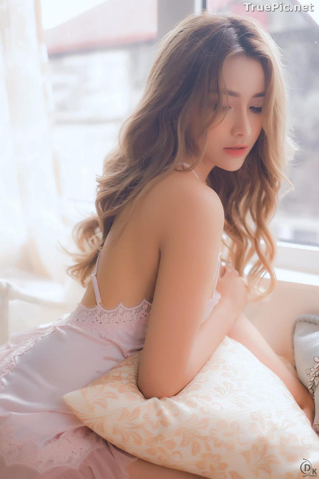 Image Vietnamese Hot Girl - Nguyen Thi Phi Yen - Sexy Beauty Of DJ Girl - TruePic.net - Picture-3