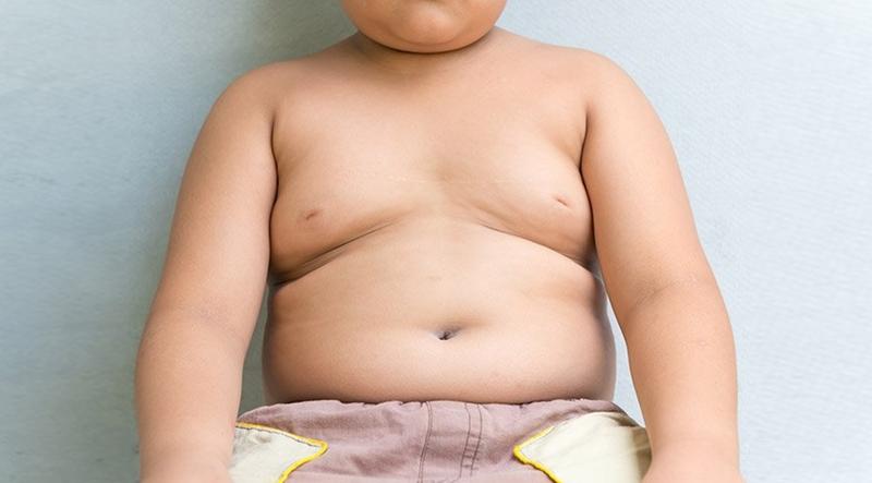 Hareketsiz kalan çocukların kilo almasını engelleyecek öneriler