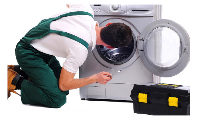 Berapa biaya jasa service Mesin Cuci Yogyakarta