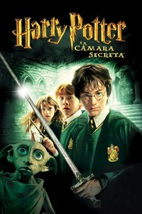 Harry Potter e a Câmara Secreta (2002) Dublado 720p