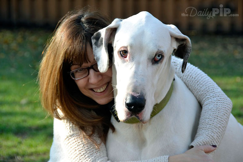 The Specials: Adopting Deaf Dogs