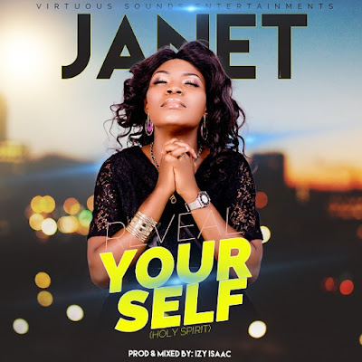Janet - Reveal Yourself Lyrics & Audio