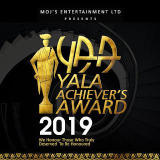 Yala Achievements Award 2019