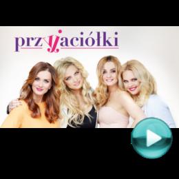 Przyjaciółki - polski telewizyjny serial obyczajowy (odcinki online za darmo)