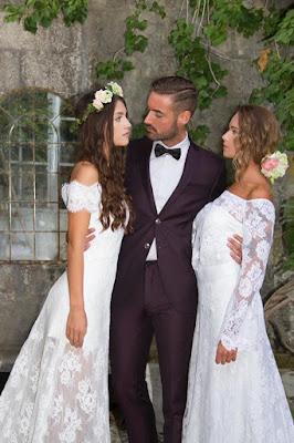 alessandro tosetti abiti sposa